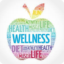 Wellness Wednesday lead by Mr. Campbell & Miss Switalski