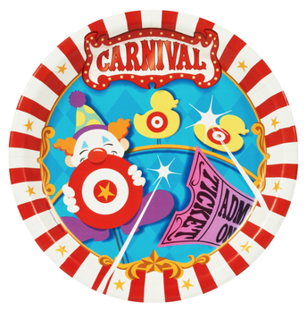 Carnival Help Needed