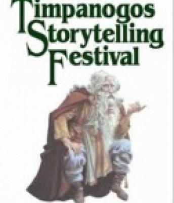 Field Trip to Timpanogos Storytelling Festival