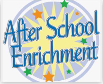 After School Activities Program Launch!