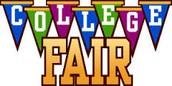 PCHS College Fair