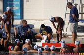 Boys Water Polo Heading to Playoffs