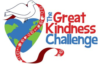 Great Kindness Challenge - January 22nd to 26th