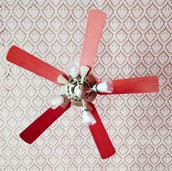 #2 Switch the Direction of Ceiling Fans