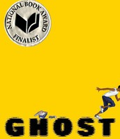 GHOST, by Jason Reynolds