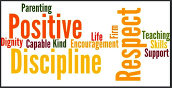 """Parenting with Positive Discipline"" - Free Parent Education Sessions at Lietz"