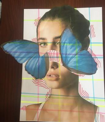 Isabella G - Art