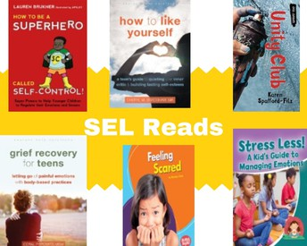 SEL Reads!