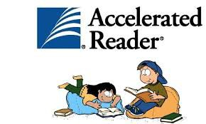 Accelerated Reading Celebration