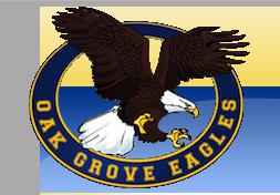 Oak Grove High School - Math Summer School Opportunities