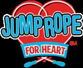 Jump Rope for Heart - Thursday, November 1st