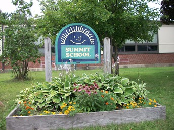 Summit Street School