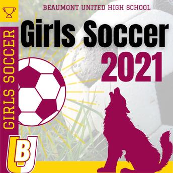 Girls Soccer 2021!