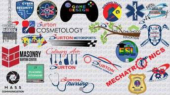 Burton Center for Arts & Technology