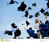 Graduation Seats SOLD!