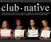"Deer, Tracey ""Club Native"" (2008)"