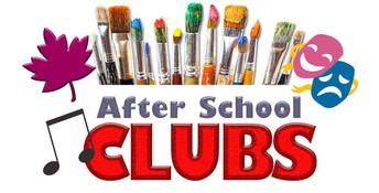 Before and After School Clubs/ Clubes Antes y Después de la Escuela