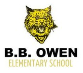 BB Owen Elementary Library