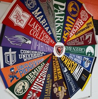 Senior College Applications