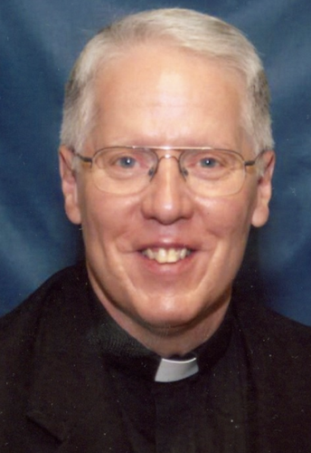 Father Dadey Celebrates 40th Anniversary of Ordination