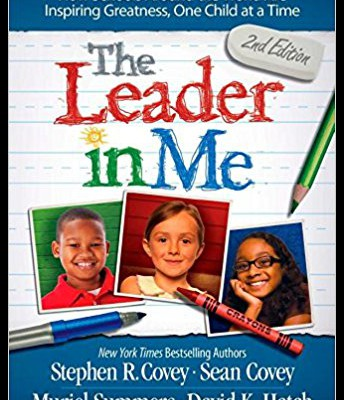 Leader in Me: Lighthouse School