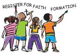 Family Faith Registration 2021 is Open!