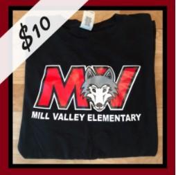 Mill Valley Spirit T-Shirts
