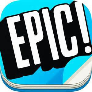 Epic - free ebooks for your classroom