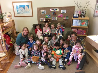 CCMC PJ Day for the Kids: Dec 14th