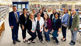 California Department of Education Visits Poway Unified