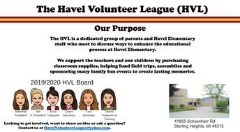 HVL Board