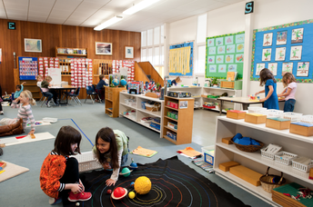Setting Up Your Classroom for Students to Thrive