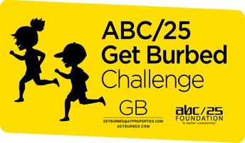 Get Burbed Challenge!