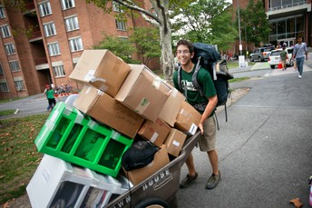 Move-In Information