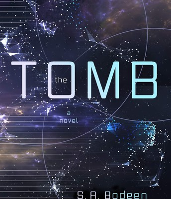 The Tomb by S.A. Bodeen