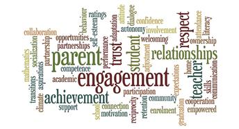 Jones County Schools Family Engagement