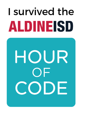 Spread the Word Before, DURING CSEW and Celebrate AFTER your Hour of Code!