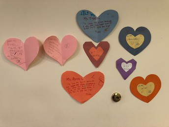 Valentine's Day at SYC