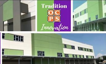 AUDUBON PARK SCHOOL