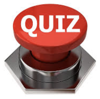 This Week's MoASSP Quiz