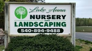 Lake Anna Nursery & Landscaping