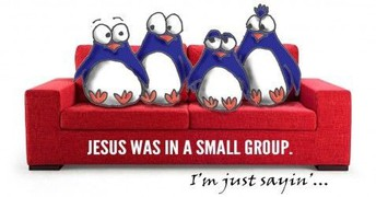 Join a Small Group for Lent