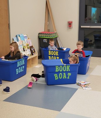 Book Boats