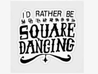 The Quad Cities Square Dance Club Starts a New Season!