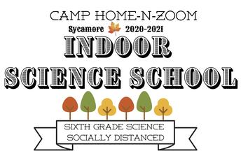 Indoor Science School