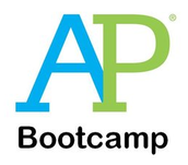 AP Boot Camp Sessions!  You don't want to miss these!