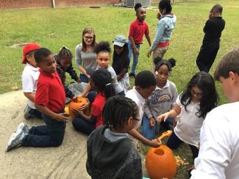 Harvesting Life-Long Learners