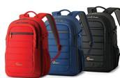 Backpacks Needed