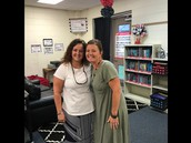 Two ELITE teachers!