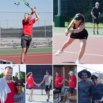 Faculty/Student Tournament
